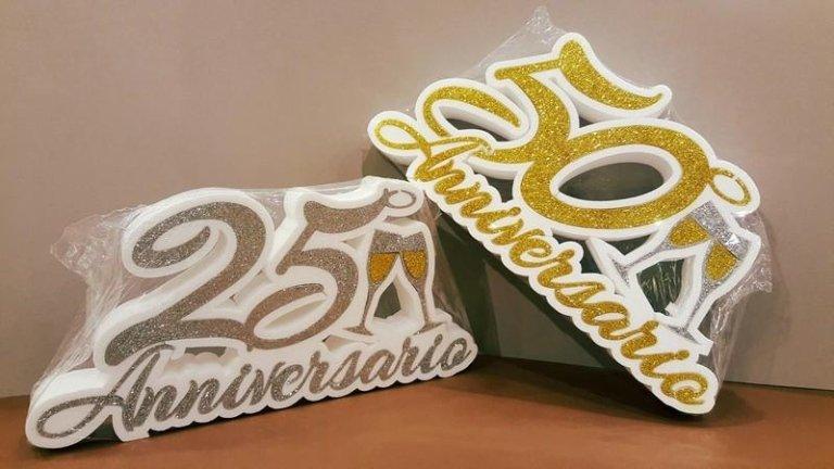 Porta confetti palermo lady bijoux torte e sacchetti for Decorazioni polistirolo