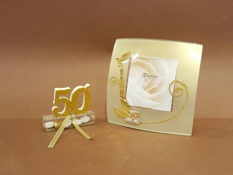 P.foto Glad day nozze d'oro