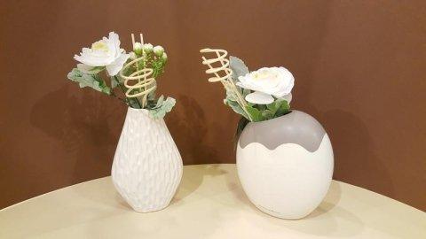 Diffusori Ceramica bicolore