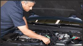 riparazione iniezioni diesel