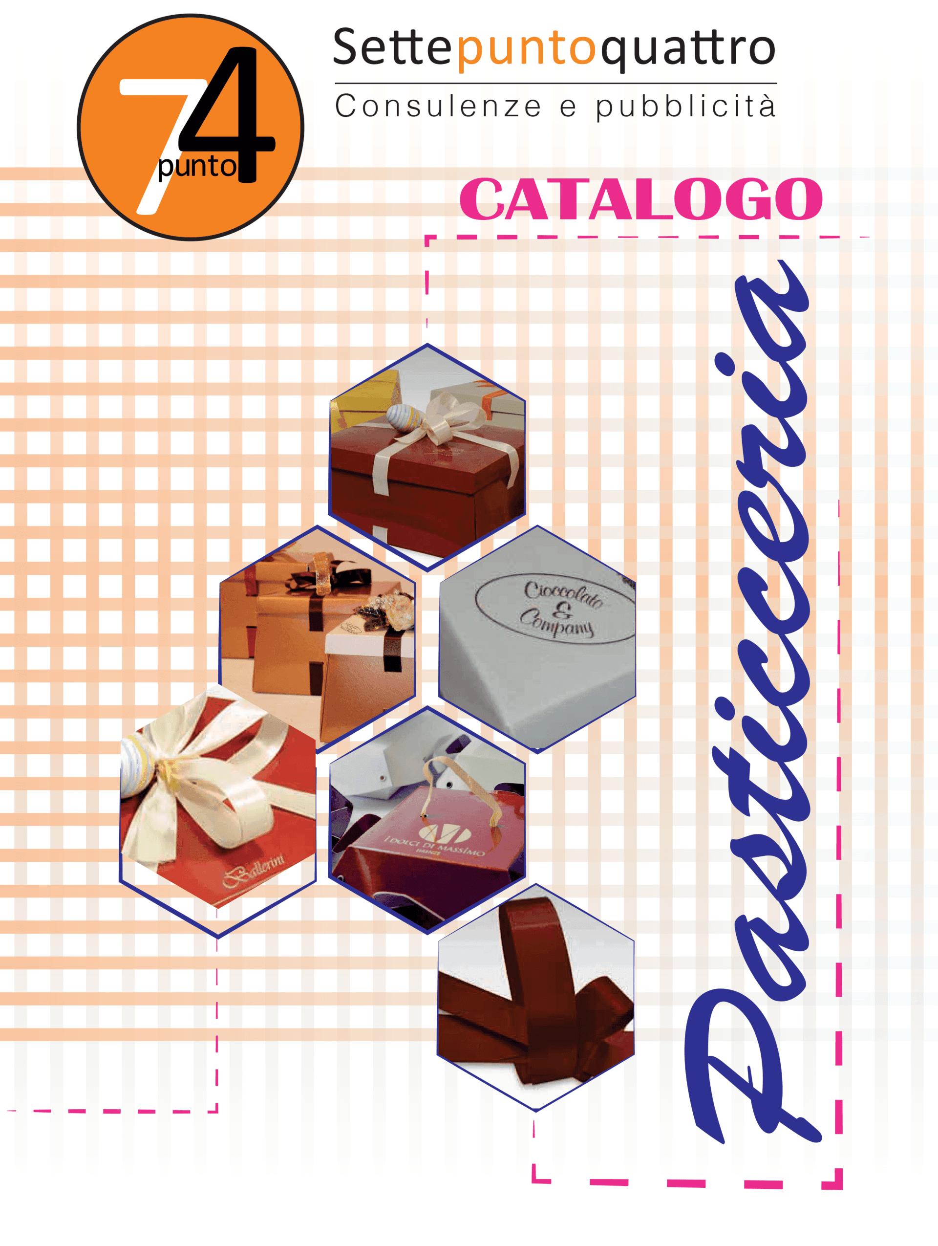 Catalogo Settepuntoquattro