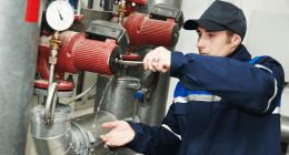 reti per teleriscaldamento, vapore per uso industriale, calore per teleriscaldamento