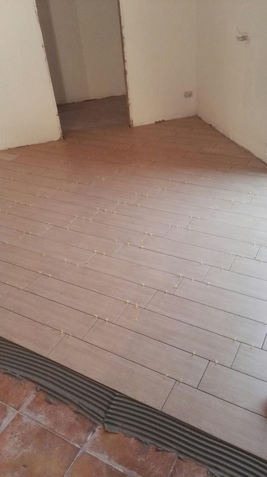 Posa pavimenti e rivestimenti Valdarno