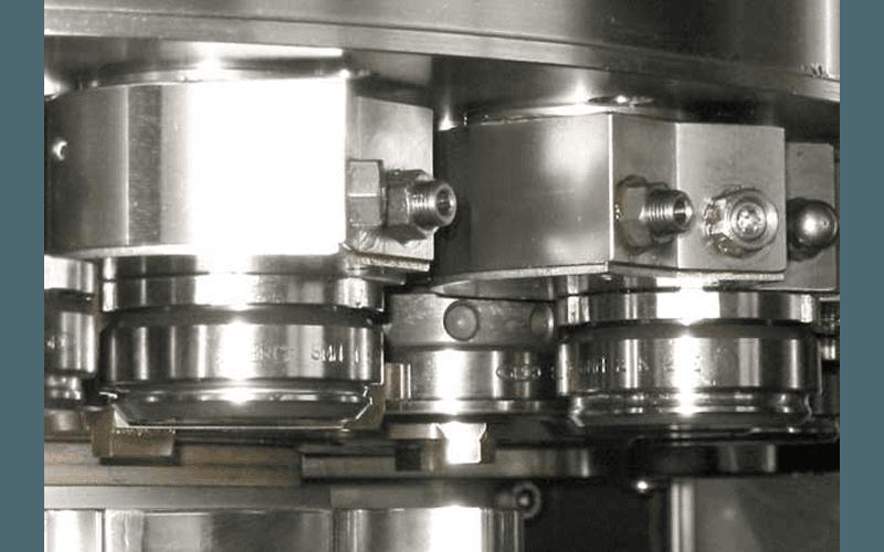 assistenza macchinari industria alimentare