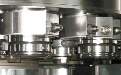 modifications for food processing machinery