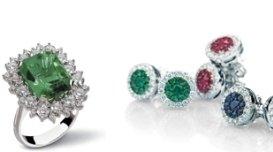 gioielli ed articoli delle migliori griffe