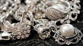 gioielli argenteria