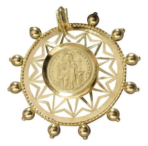 arte orafa bizantina