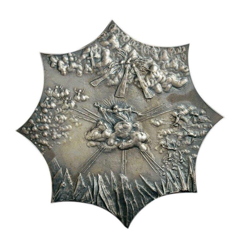 creazioni orafe in argento