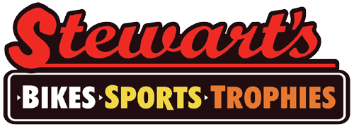 Stewart's Bike, Sports & Trophies