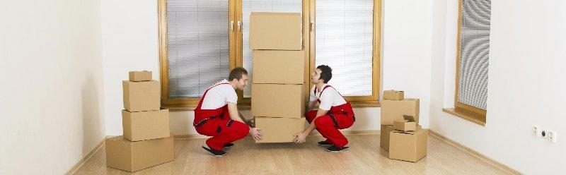 Moving Company Spring, TX
