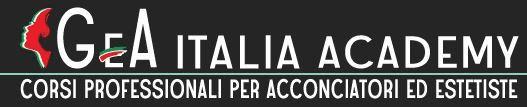 GEA ITALIA ACADEMY - LOGO