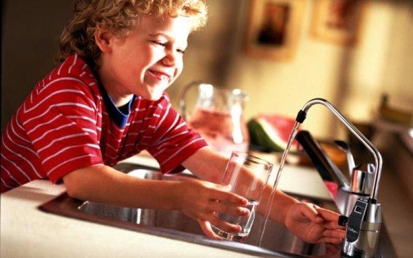 Impianti trattamento acqua domestica