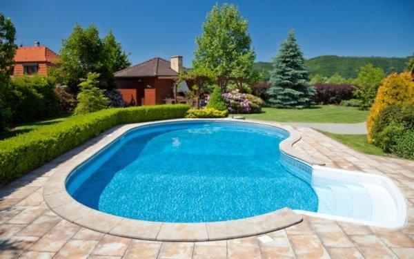 Acquisto impianto per piscina hotel