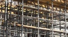 impalcature edili, manutenzione edifici, manutenzione stabili