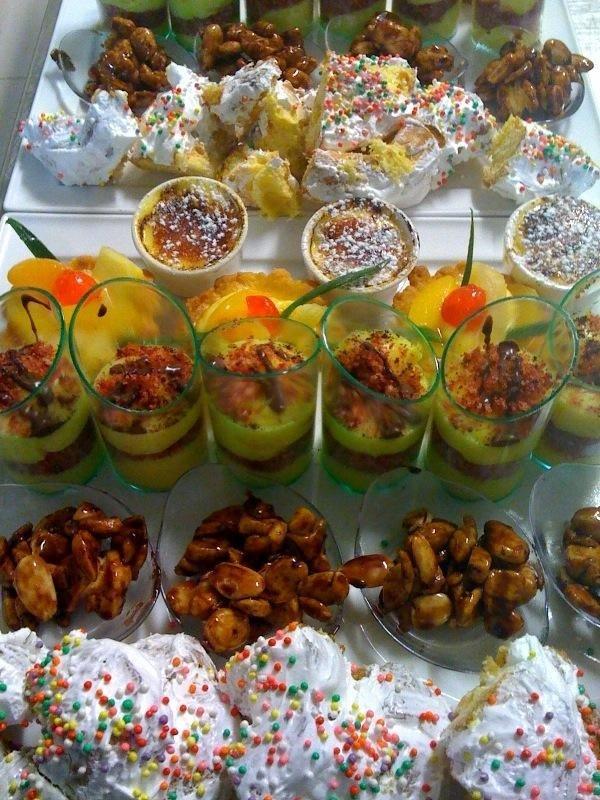 Cucina specialità marchigiane