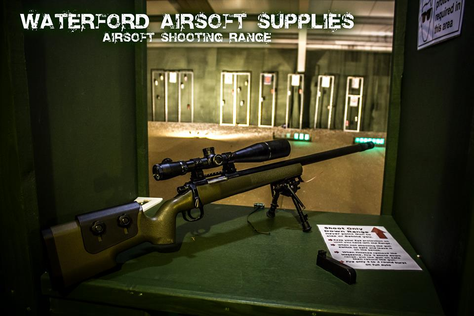 Waterford Airsoft