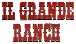 IL GRANDE RANCH - LOGO