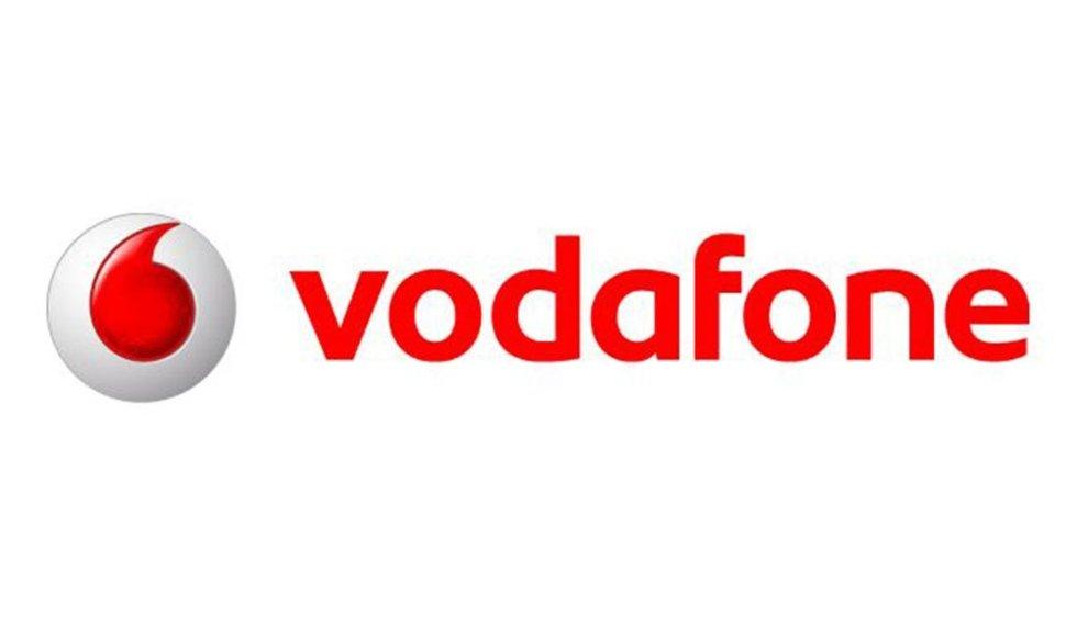 Vodafone telematics