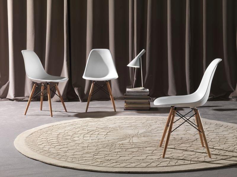 Tavoli e sedie como marelli carlo for Sedie moderne per tavolo in legno