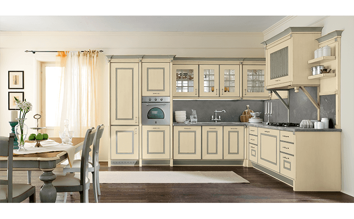 Vendita cucine - Como - Marelli Carlo
