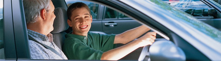 Driving Lessons in Amherst, NY