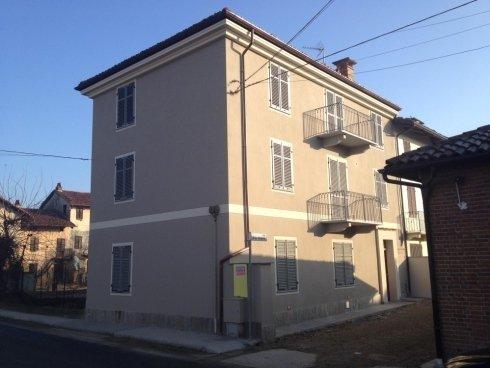 Progettazione nuovi edifici residenziali
