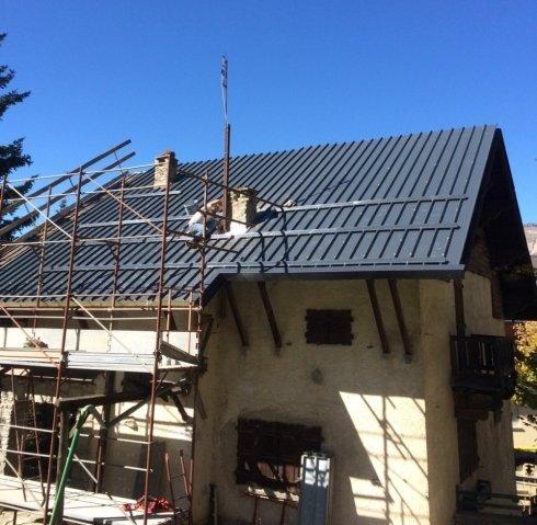 rifacimento nuovo tetto
