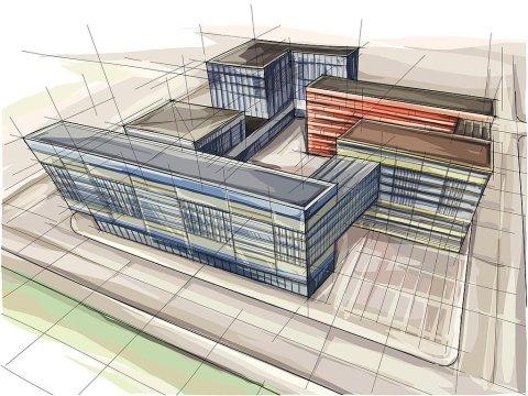 progettazione settore industriale