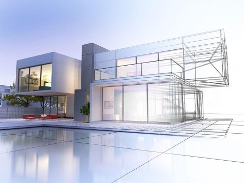 progettazioni edili residenziali