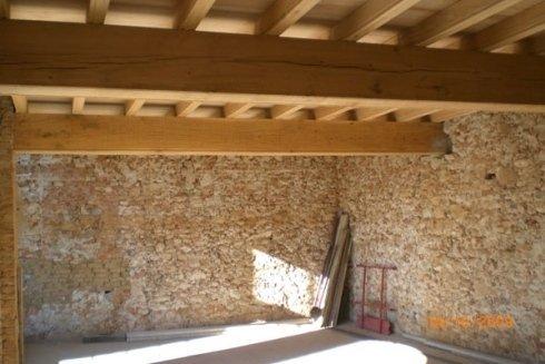 rifacimento soffitto abitazione