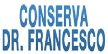 CONSERVA DR. FRANCESCO - LOGO