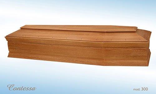 Bara di legno scurochiaro