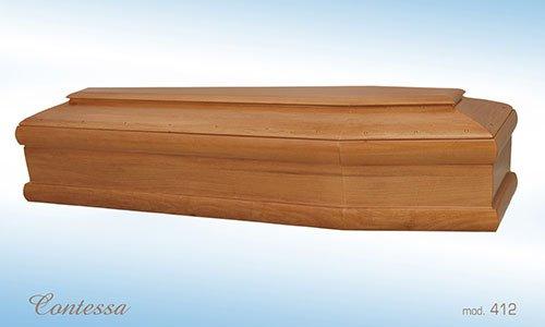 Bara di legno massello