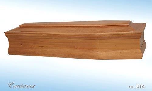 Bara di legno chiaroscuro