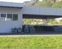 Depot Atesina Gas