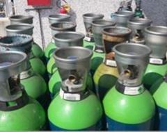 gas compressi