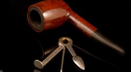 accessori per fumatori di pipe, tabacco per pipe, accessori per pulire le pipe