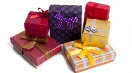 idee regalo, portachiavi, penne