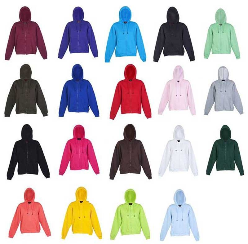 jacket color samples