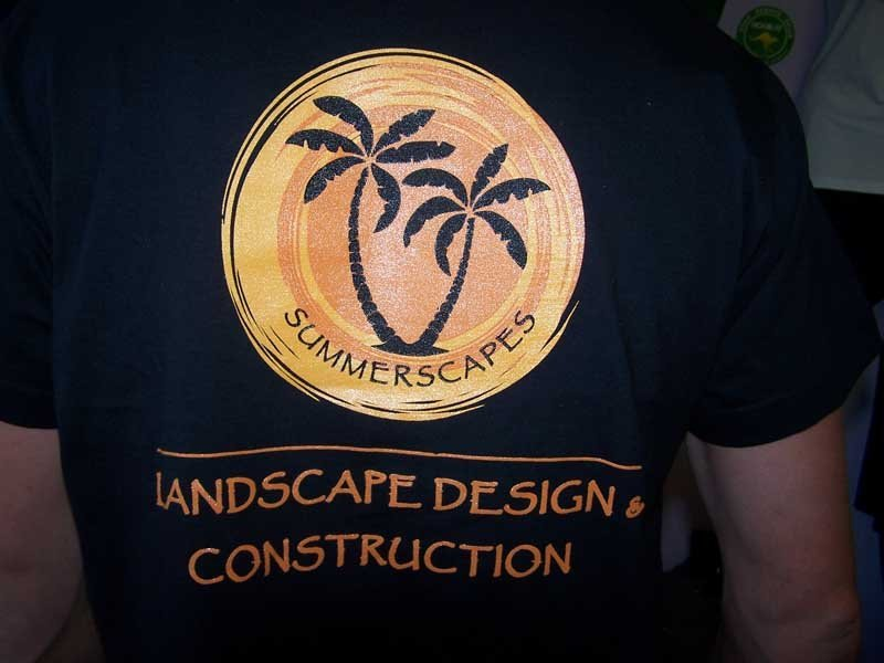 landscape design construction summerscapes screen printing