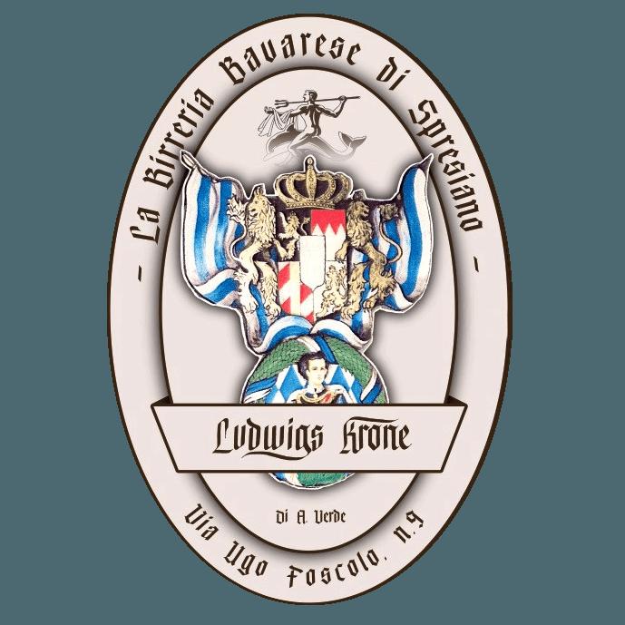 Ludwigs - Krone Logo