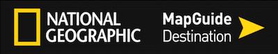 National Geographic MapGuide Destination