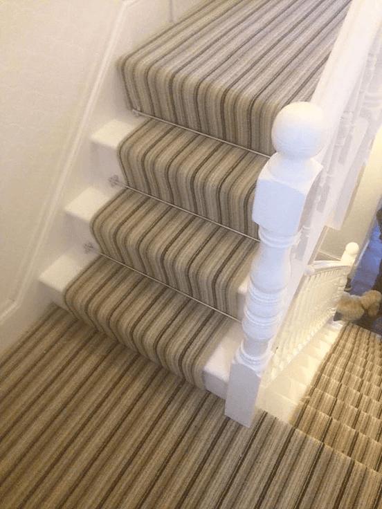 top-class stair carpet
