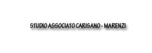 STUDIO ASSOCIATO CARISANO - MARENZI
