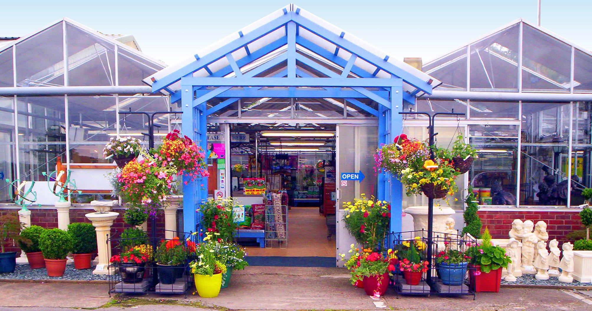 Welcome To Retford U0026 Gainsborough Garden Centre U0026 Citrus Cafe