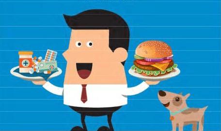 I mille volti della nutrizione