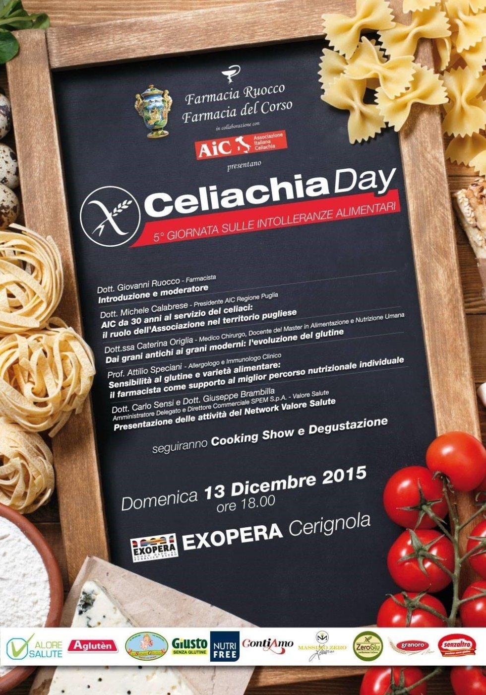Celiachia Day - Cerignola FG