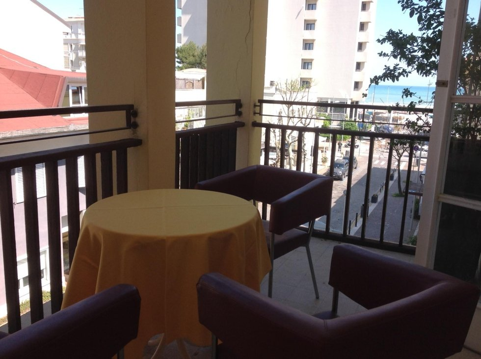 terrazzino hotel