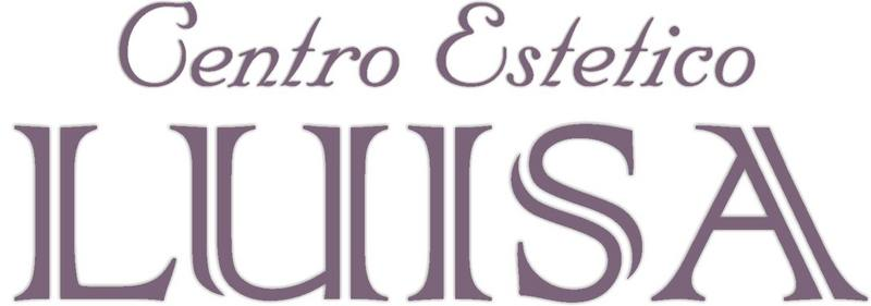 Centro Estetico LUISA logo